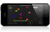 GrooveMaker 2 for iPhone/iPod touch
