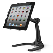 IK Multimedia iKlip Stand for iPad and iPad mini
