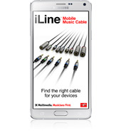 iLine Cable Kit App for Android