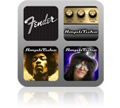 Total AmpliTube Bundle for iPad