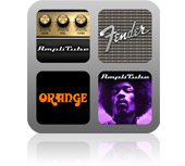 Total AmpliTube Bundle for iPhone
