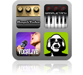 Total Studio Bundle for iPad