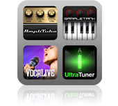 Total Studio Bundle for iPhone