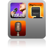Total Vocal Bundle for iPad