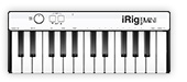 iRig Keys Mini