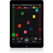 iRing Music Maker for iPad