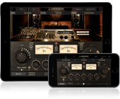 Lurssen Mastering Console for iPhone/iPad
