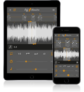 Riff Maestro for iPhone/iPod touch/iPad