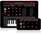 SampleTank for iPhone/iPad