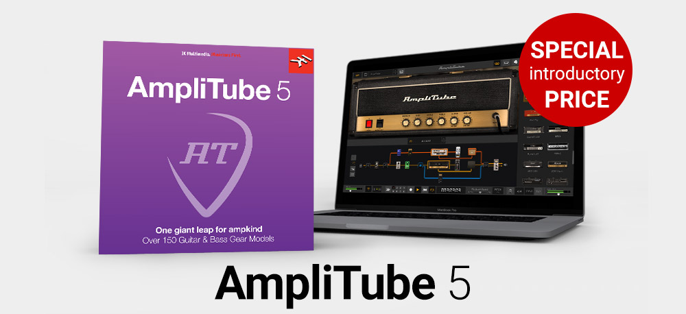 amplitube5