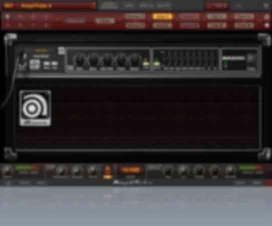 plugin ampeg svx