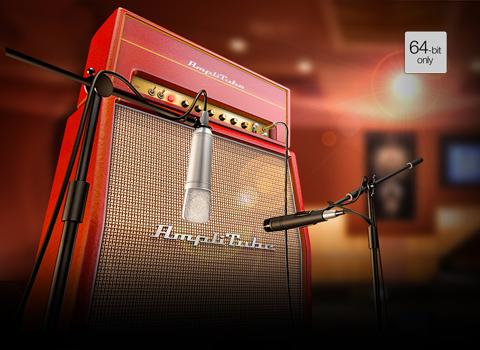 IK Multimedia - AmpliTube 4 Deluxe