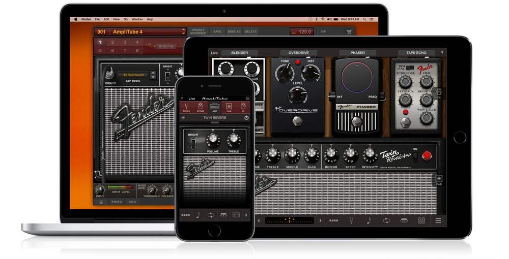 amplitube mac app
