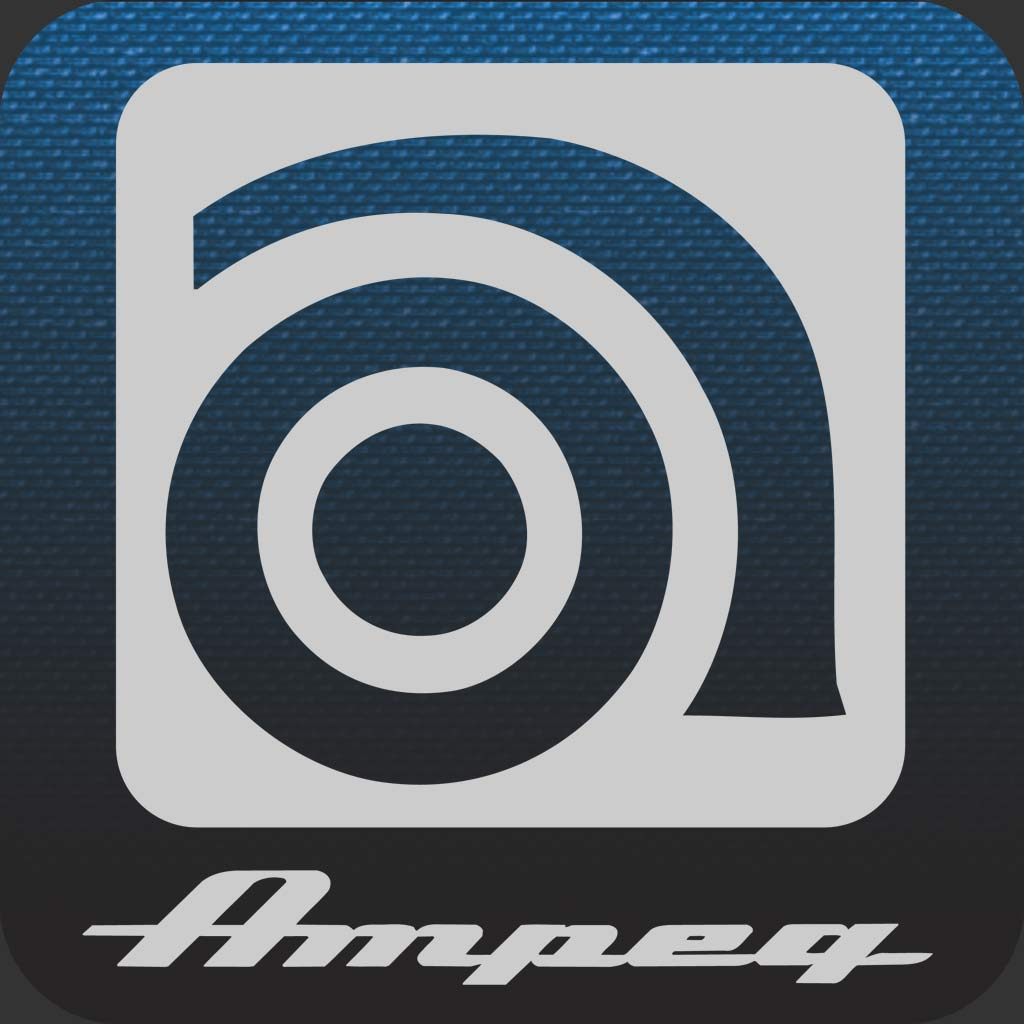 Ik Multimedia Amplitube For Iphone Ipad 84 Tempo Fuse Box Ampeg Collection 2