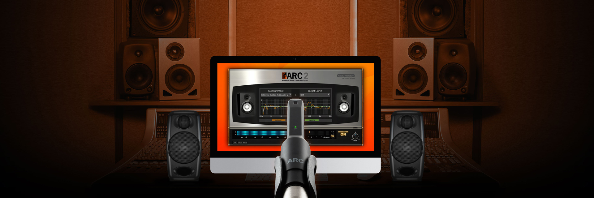 Ik Multimedia Arc 2 Manual Download