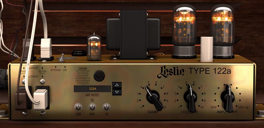Leslie 122A Amp™