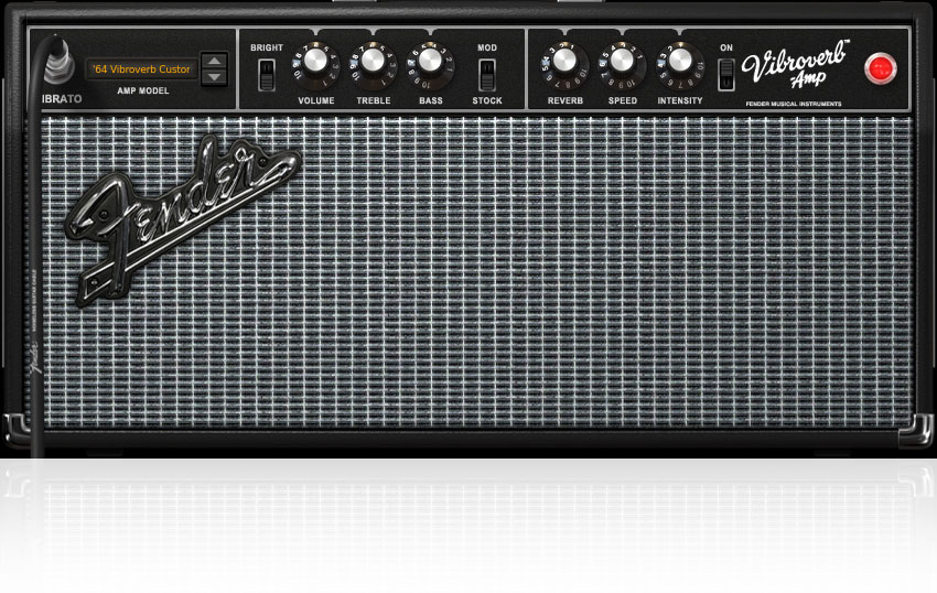 576d43d11869f IK Multimedia - Fender Collection