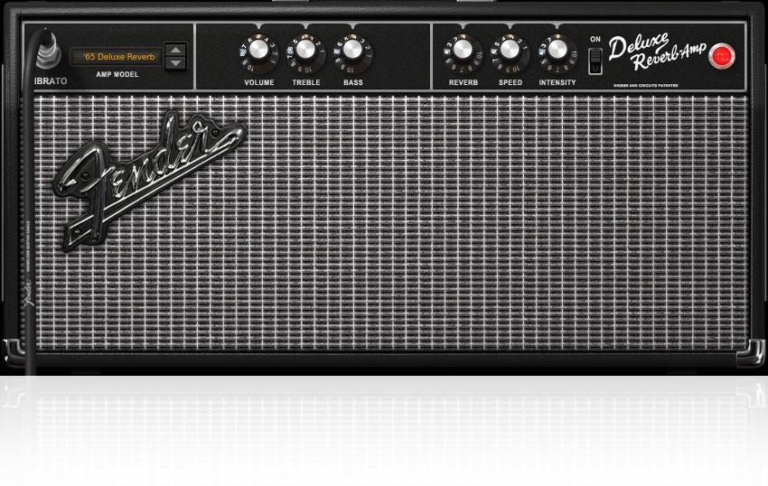 amplitube fender for pc free download