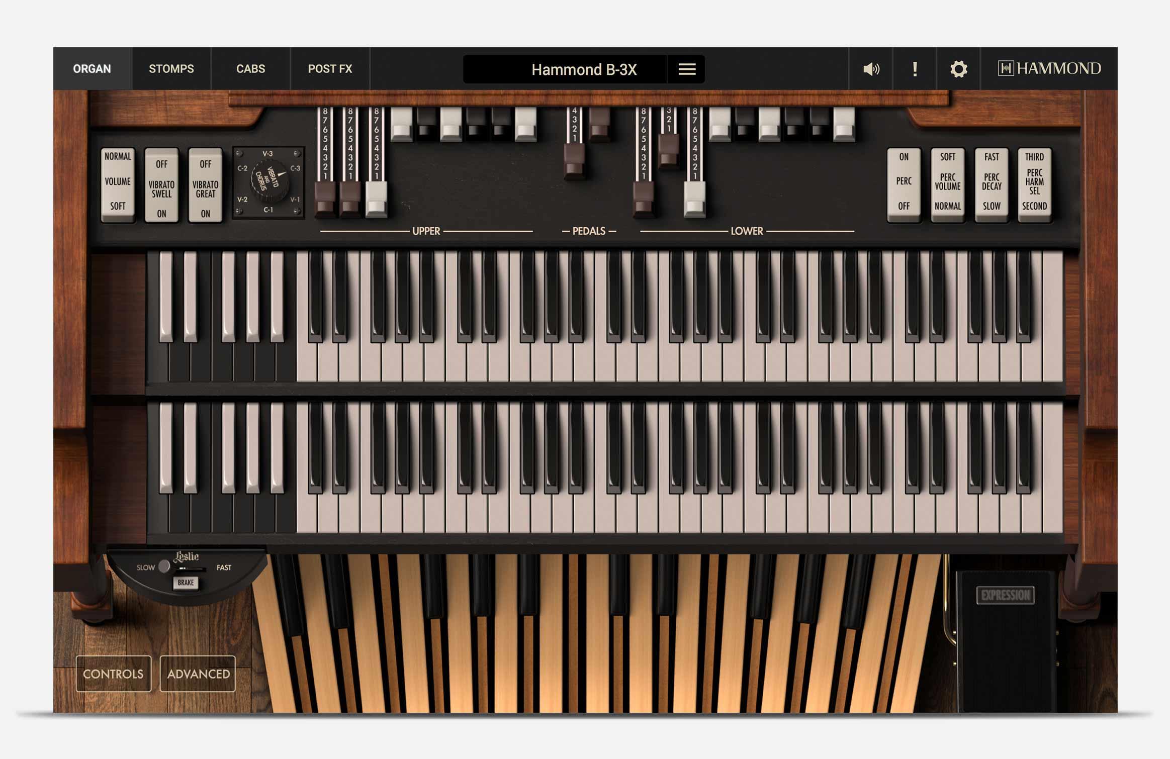 Hammondorgel – Wikipedia