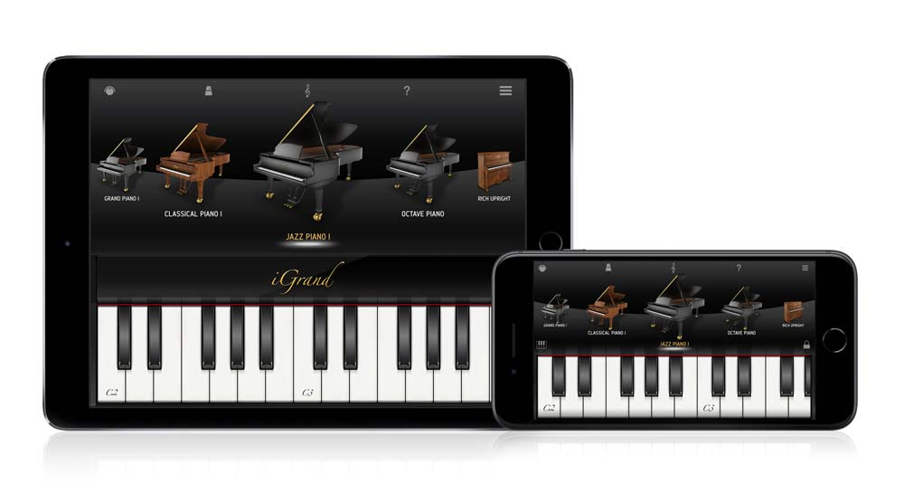 IK Multimedia - iGrand Piano