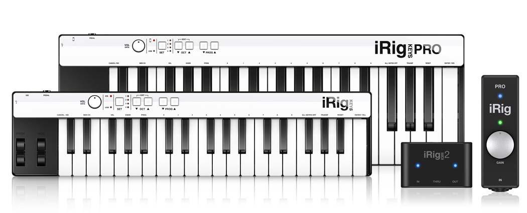 IK Multimedia - iGrand Piano