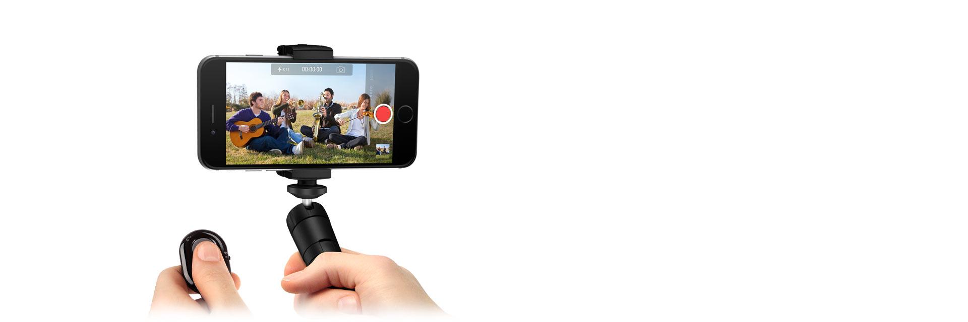 IK Multimedia - iKlip Grip