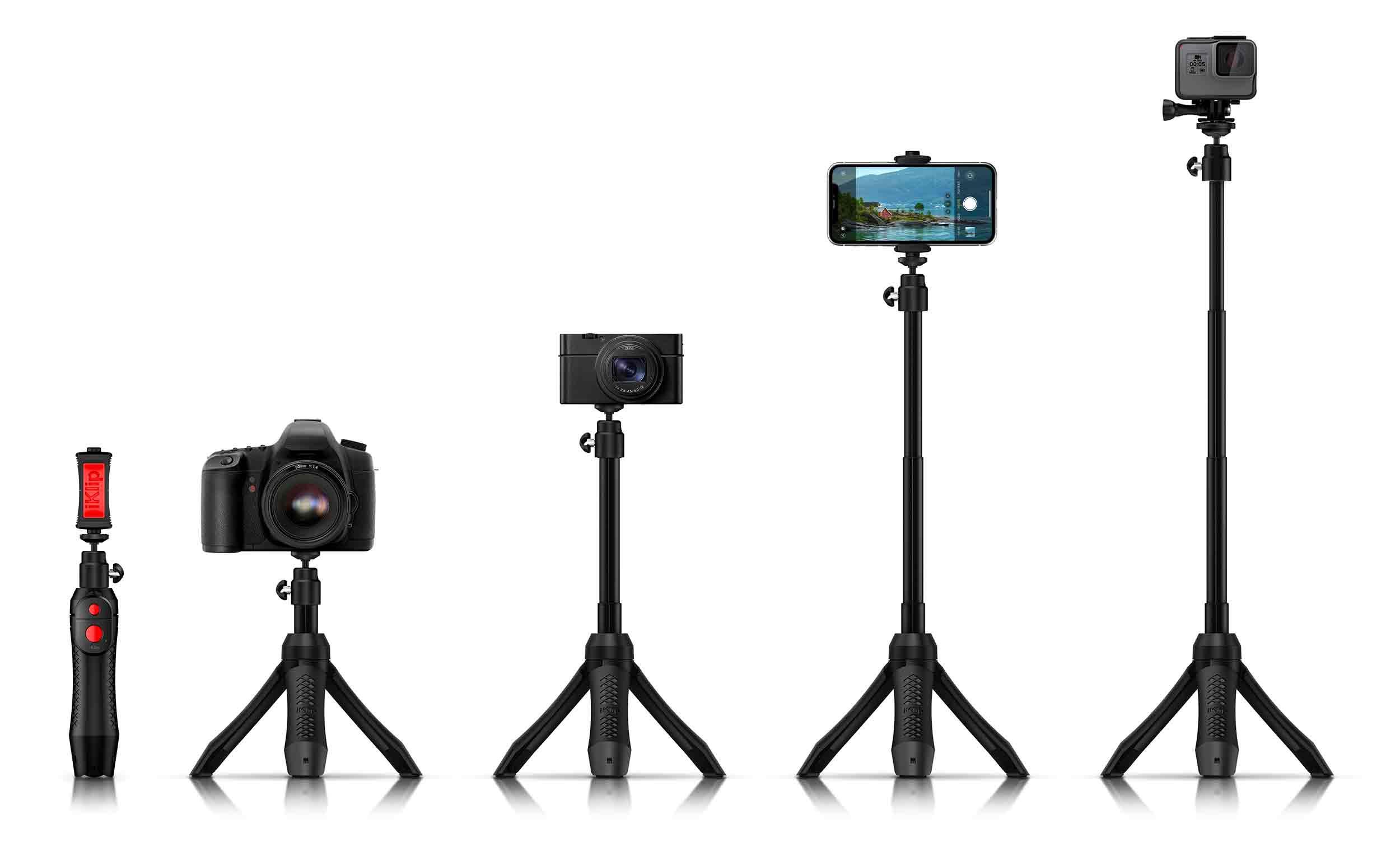 IK Multimedia - iKlip Grip Pro
