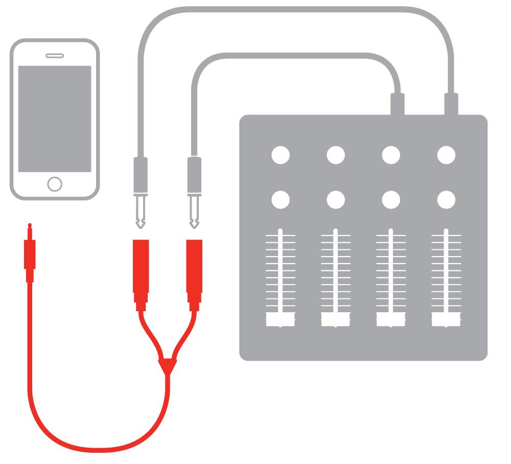 cable_use_draws_output-mono-jacks-splitter