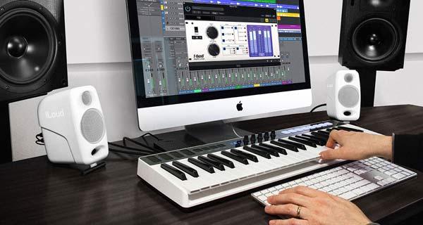 best studio monitor setup