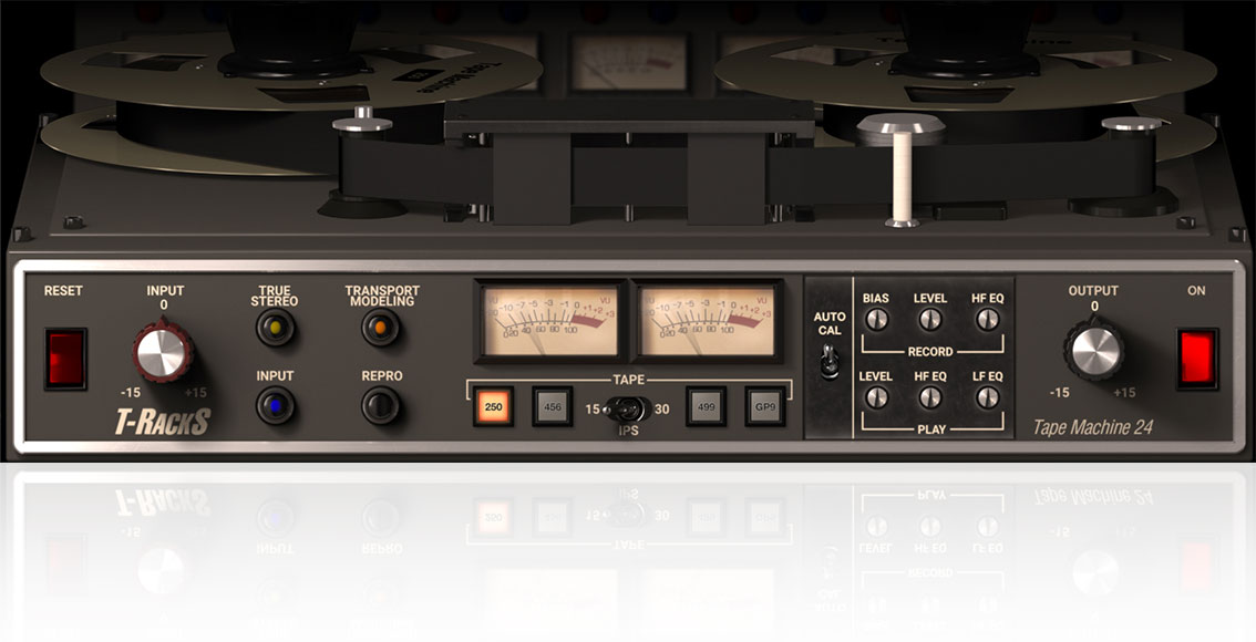 Tape Machine 24