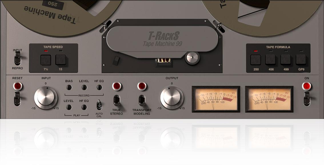 Tape Machine 99