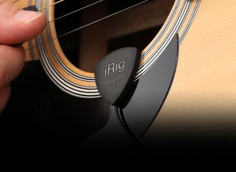 [DVZP_7254]   IK Multimedia - iRig Acoustic   Free Download Guitar Input Jack Wiring      IK Multimedia - iRig Acoustic