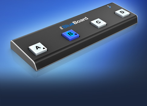 IK Multimedia - iRig BlueBoard