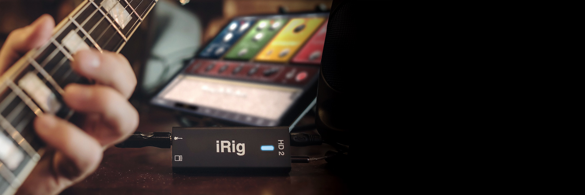 Ik Multimedia Irig Hd 2 Jazz B Pickup Wiring Diagram Play And Record At A Higher Level