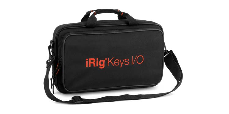 IK Multimedia - iRig Keys I/O