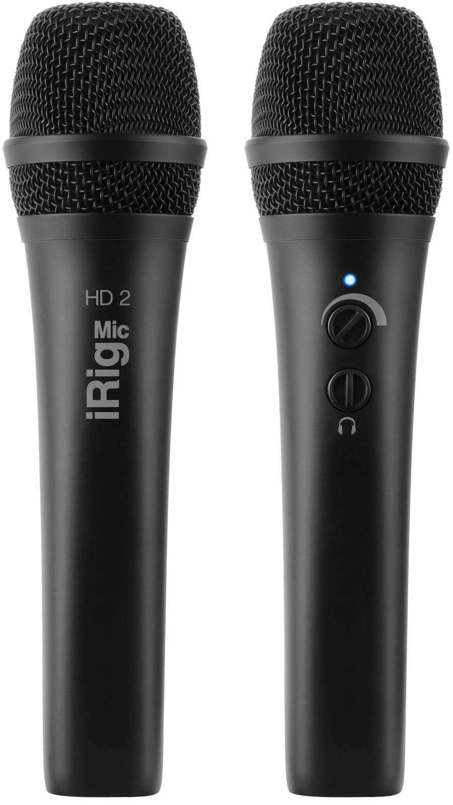 iRig Mic HD 2