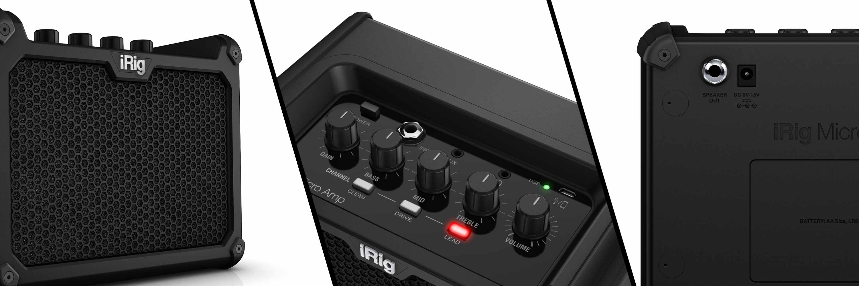 iRig Micro Amp images