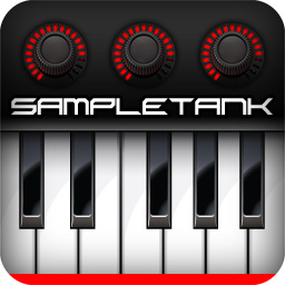 Sample Tank iOS