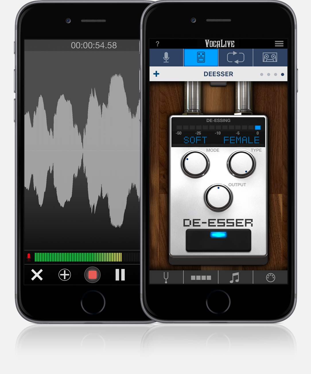 Ik Multimedia Irig Pre Download Image Voice Activated Circuit Pc Android Iphone And Ipad 2 Free Apps Ready To Go