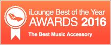 iRig Pro Duo - iLounge Award 2016