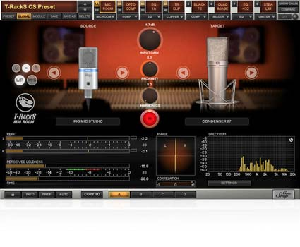 IK Multimedia - iRig Pro Duo SS iRig Pro Duo Studio Suite