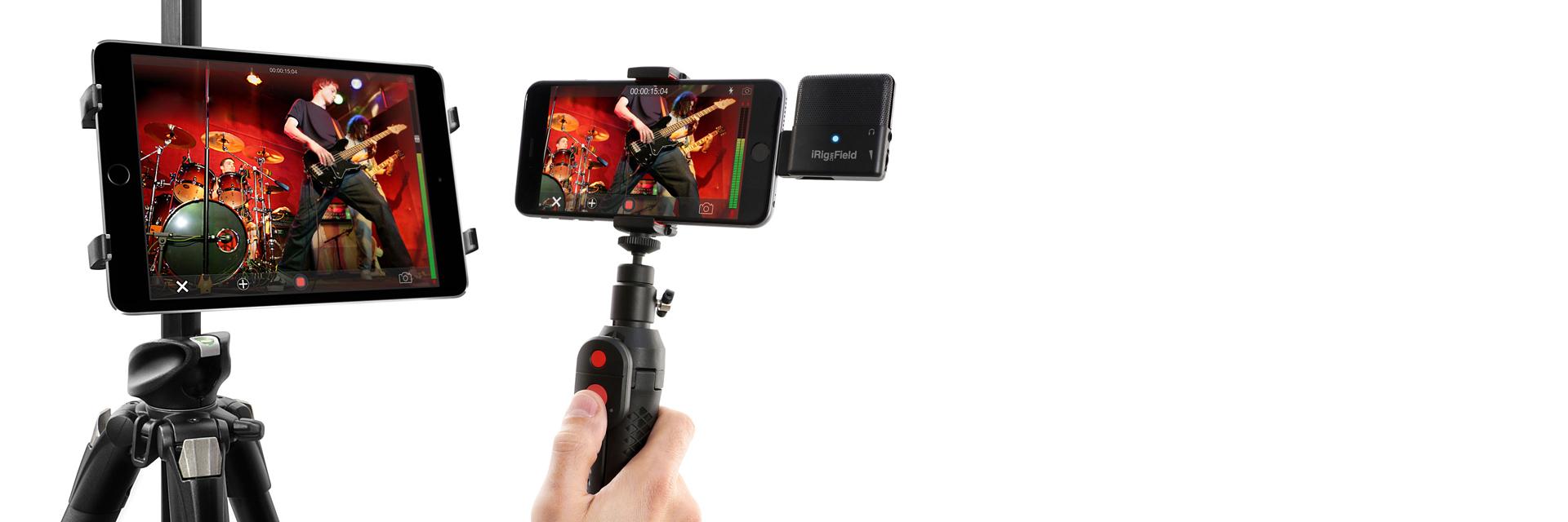 IK Multimedia - iRig Recorder 3