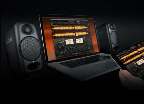 IK Multimedia - Lurssen Mastering Console