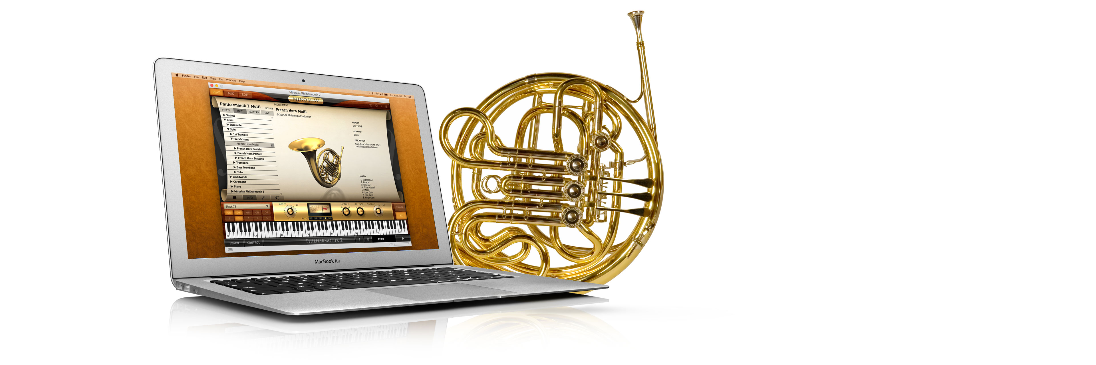 The best orchestral instrument for musicians on a budget