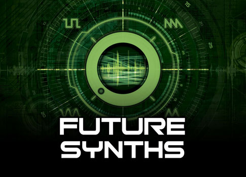 IK Multimedia - Future Synths