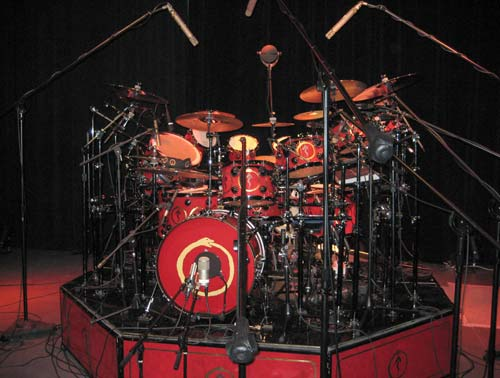 IK Multimedia - Neil Peart Drums
