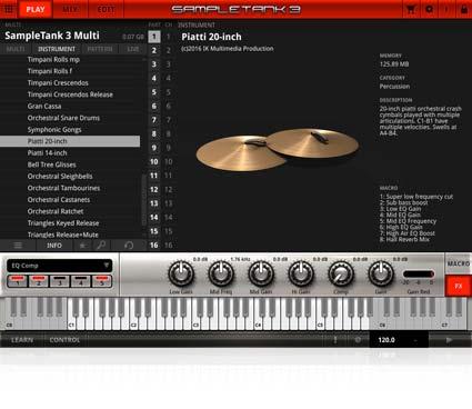 Free Orchestral Midi Files