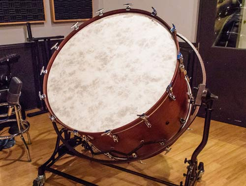 IK Multimedia - Orchestral Percussion