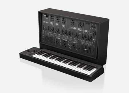 IK Multimedia - Syntronik Instruments Harpy 260