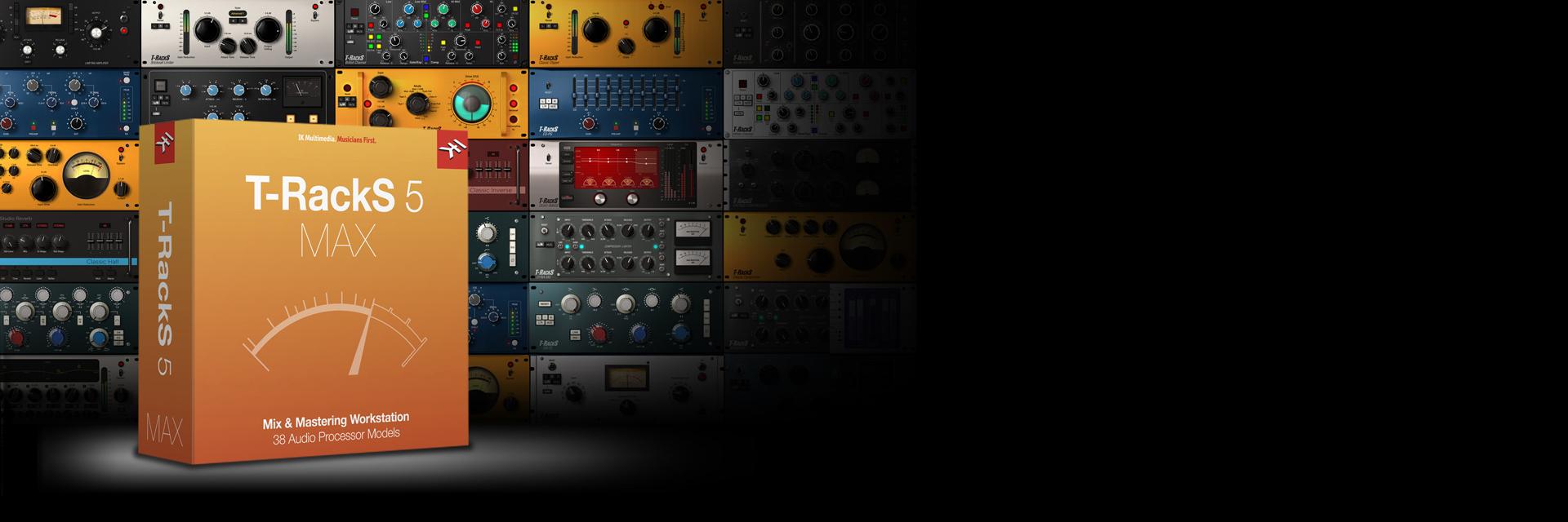Ik Multimedia T Racks 5 Max Strat Wiring Diagram Master Tone Take It To The